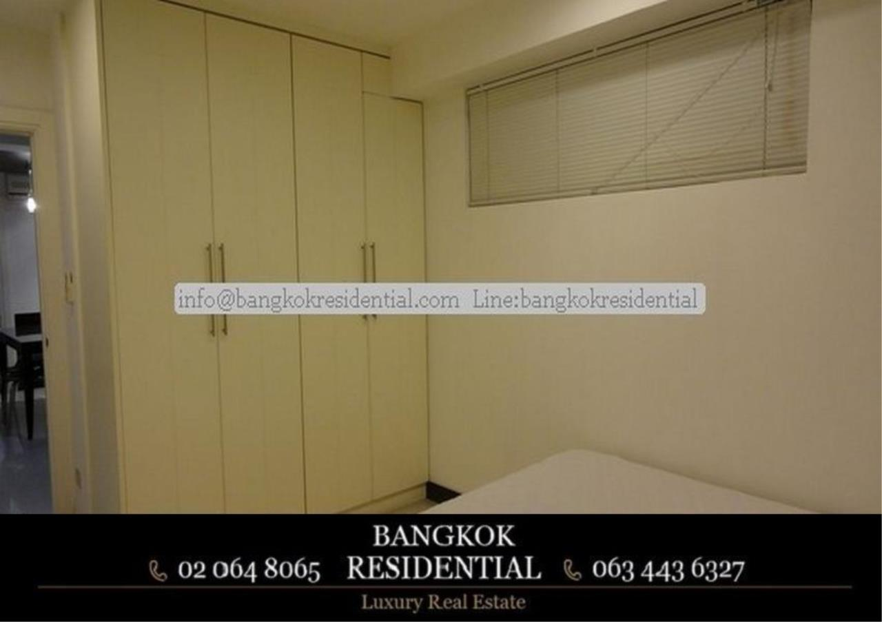 Bangkok Residential Agency's 3 Bed Condo For Rent in Phrom Phong BR4698CD 10