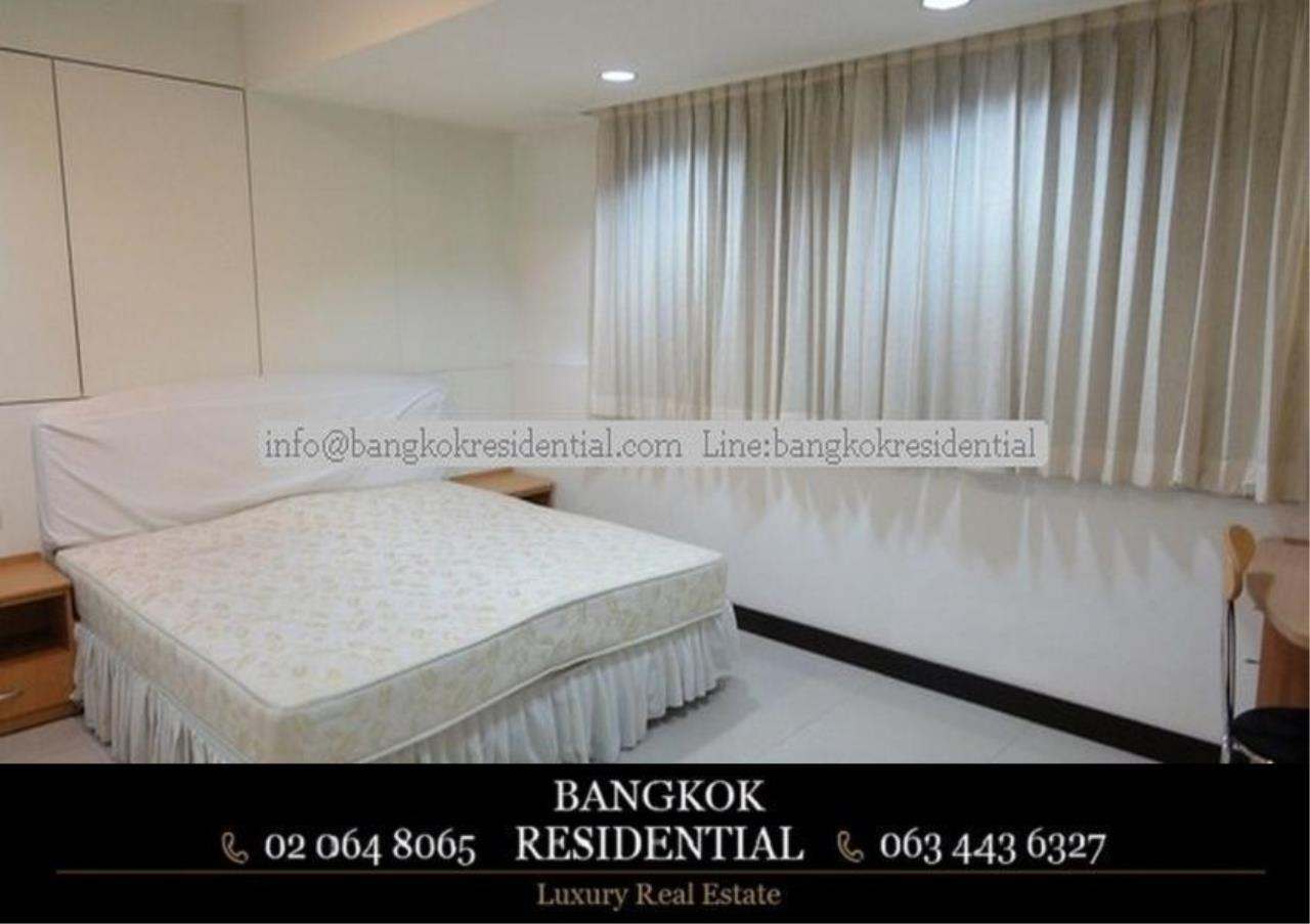 Bangkok Residential Agency's 3 Bed Condo For Rent in Phrom Phong BR4698CD 11
