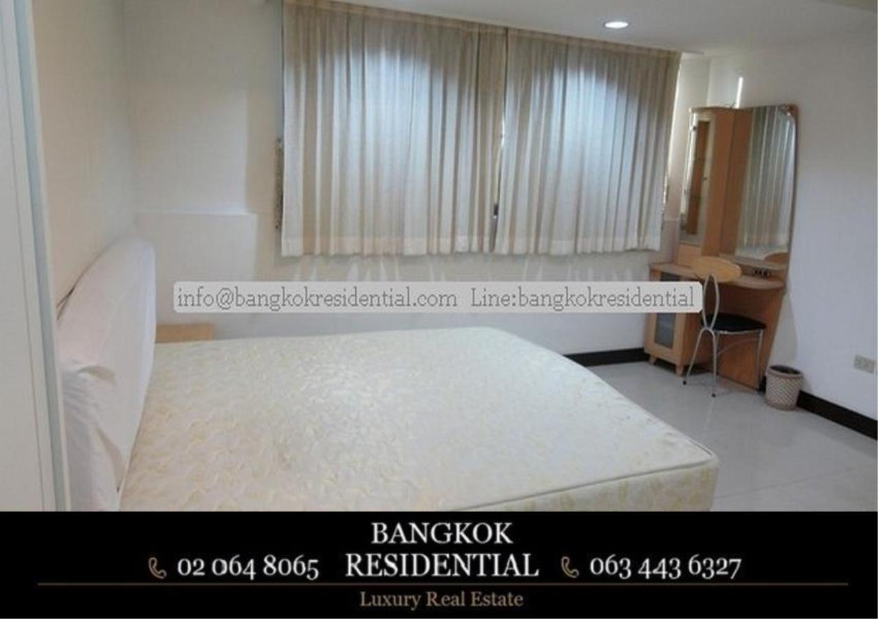 Bangkok Residential Agency's 3 Bed Condo For Rent in Phrom Phong BR4698CD 12