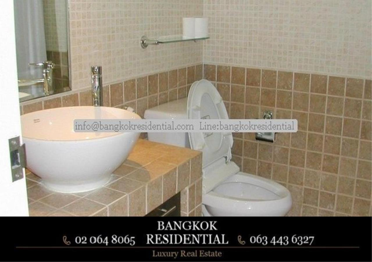 Bangkok Residential Agency's 3 Bed Condo For Rent in Phrom Phong BR4698CD 14
