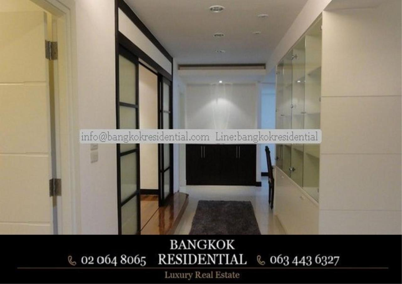 Bangkok Residential Agency's 3 Bed Condo For Rent in Phrom Phong BR4698CD 15