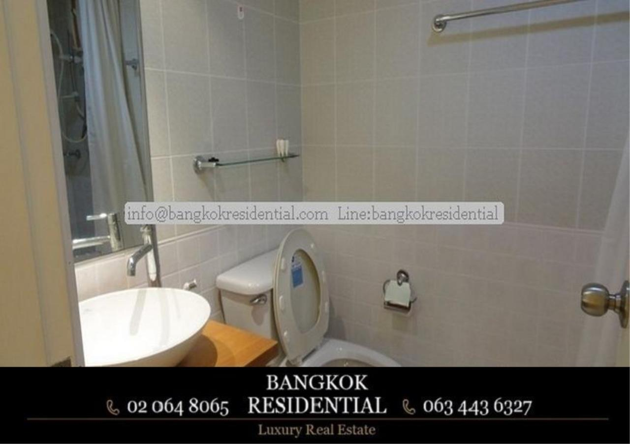 Bangkok Residential Agency's 3 Bed Condo For Rent in Phrom Phong BR4698CD 16