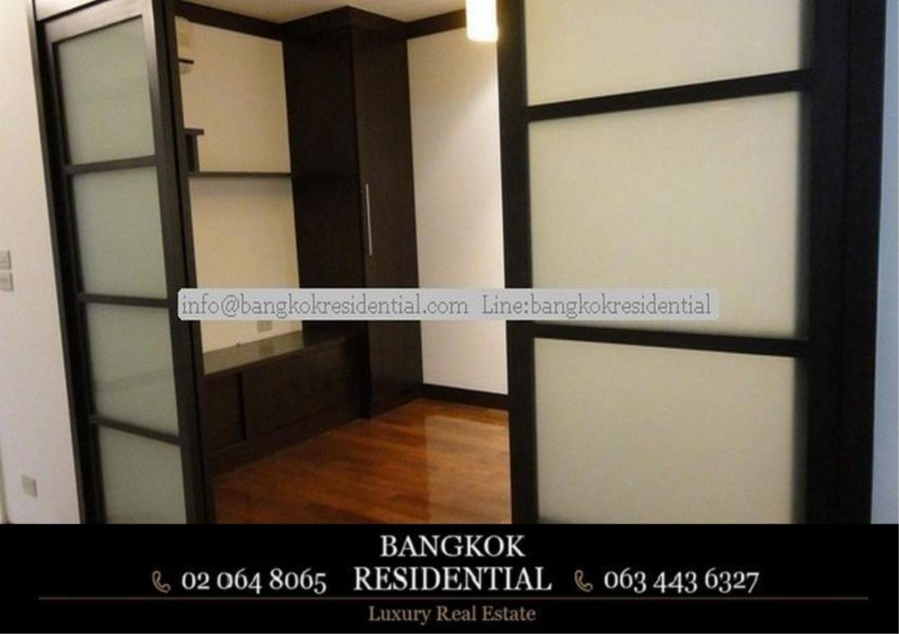Bangkok Residential Agency's 3 Bed Condo For Rent in Phrom Phong BR4698CD 17