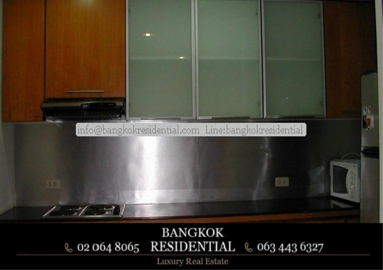 Bangkok Residential Agency's 3 Bed Condo For Rent in Phrom Phong BR4698CD 19