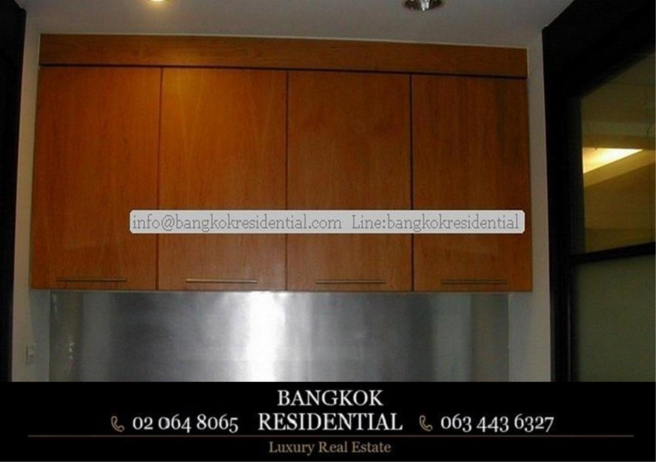 Bangkok Residential Agency's 3 Bed Condo For Rent in Phrom Phong BR4698CD 20