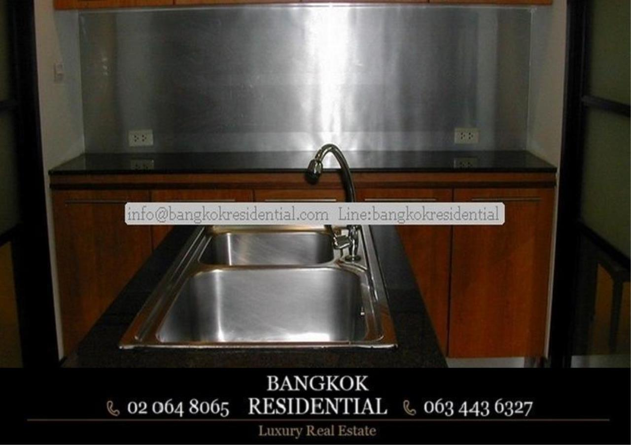 Bangkok Residential Agency's 3 Bed Condo For Rent in Phrom Phong BR4698CD 21