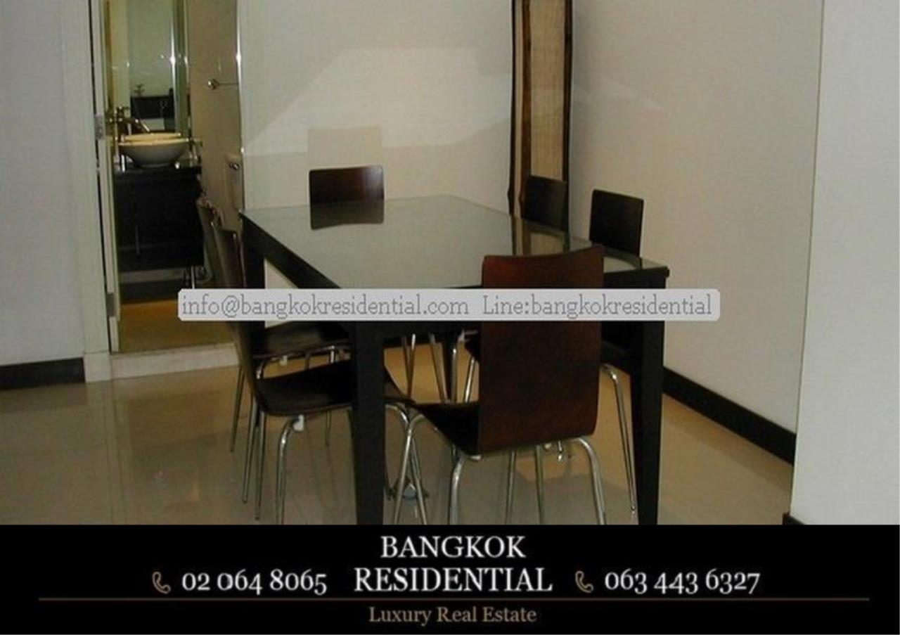 Bangkok Residential Agency's 3 Bed Condo For Rent in Phrom Phong BR4698CD 22