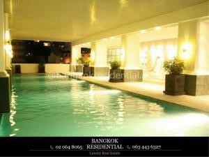 Bangkok Residential Agency's 2 Bed Condo For Rent in Phrom Phong BR4700CD 14