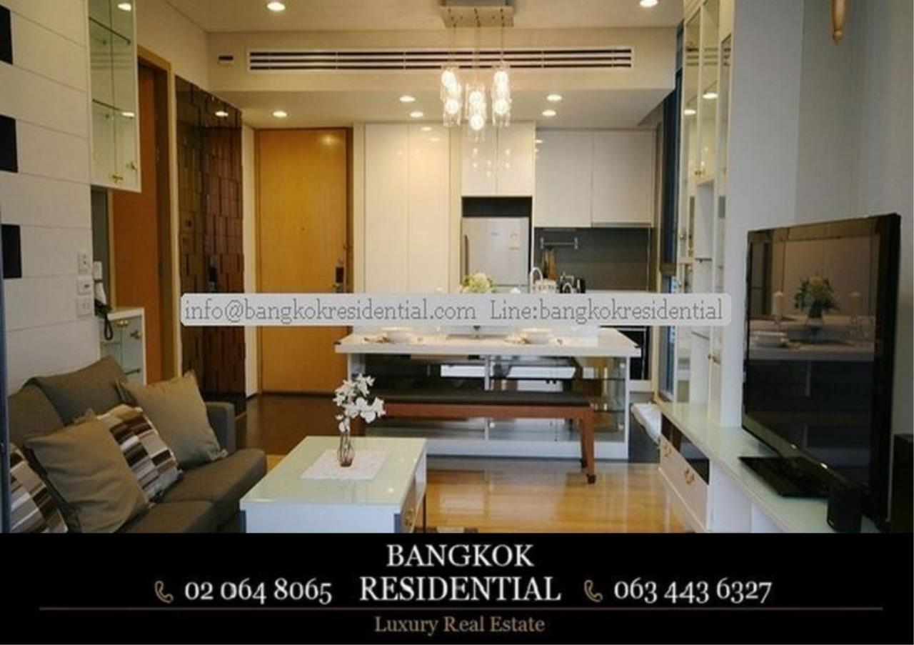 Bangkok Residential Agency's 1 Bed Condo For Rent in Thonglor BR4702CD 2