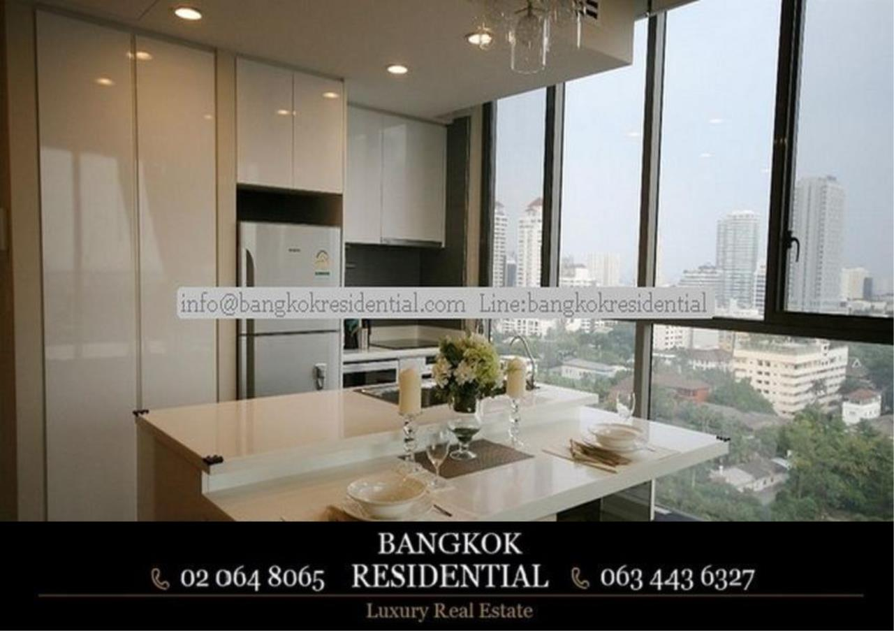 Bangkok Residential Agency's 1 Bed Condo For Rent in Thonglor BR4702CD 3