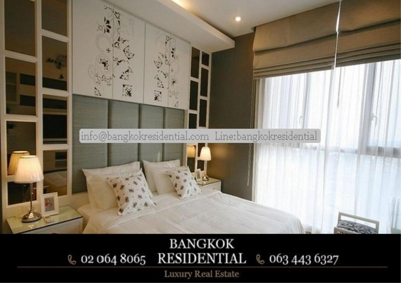 Bangkok Residential Agency's 1 Bed Condo For Rent in Thonglor BR4702CD 4