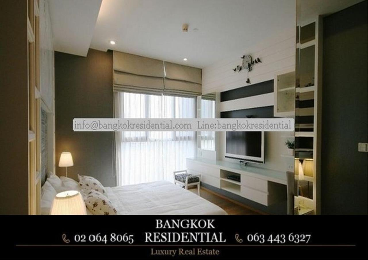 Bangkok Residential Agency's 1 Bed Condo For Rent in Thonglor BR4702CD 5