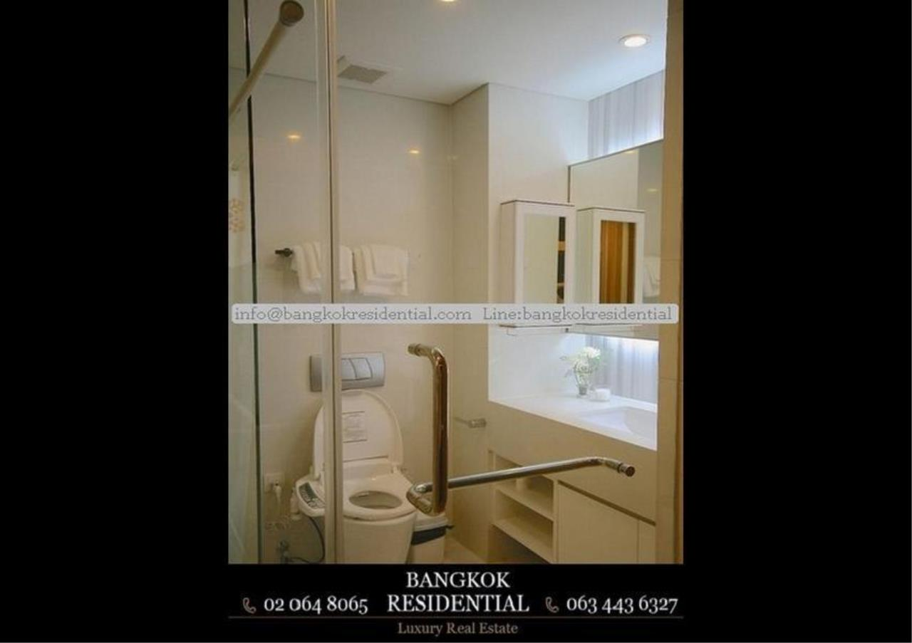 Bangkok Residential Agency's 1 Bed Condo For Rent in Thonglor BR4702CD 6