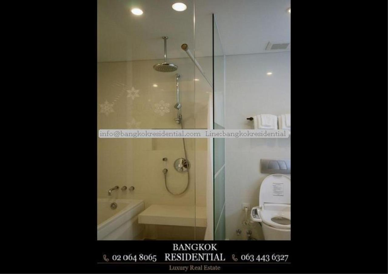Bangkok Residential Agency's 1 Bed Condo For Rent in Thonglor BR4702CD 7