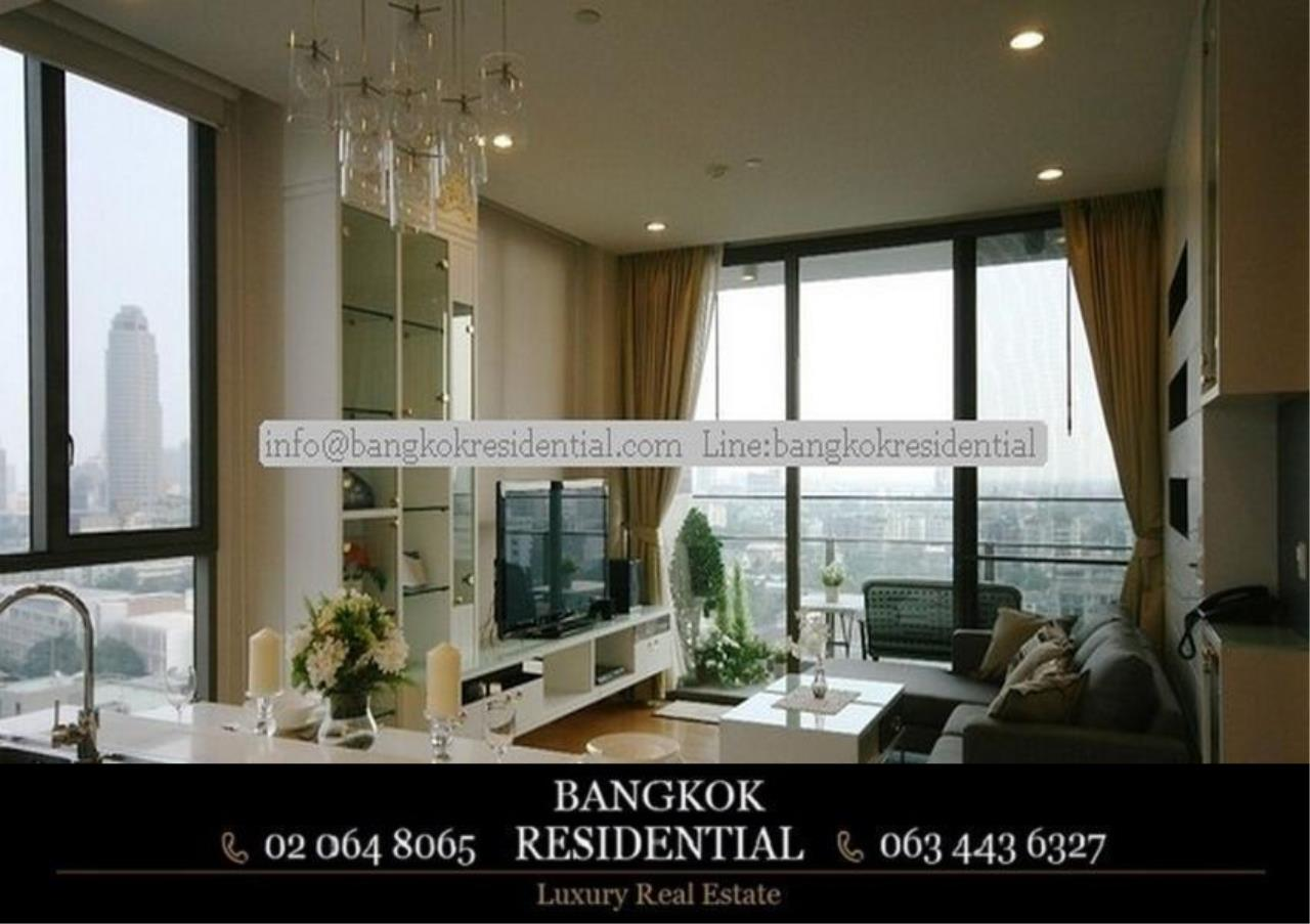 Bangkok Residential Agency's 1 Bed Condo For Rent in Thonglor BR4702CD 8