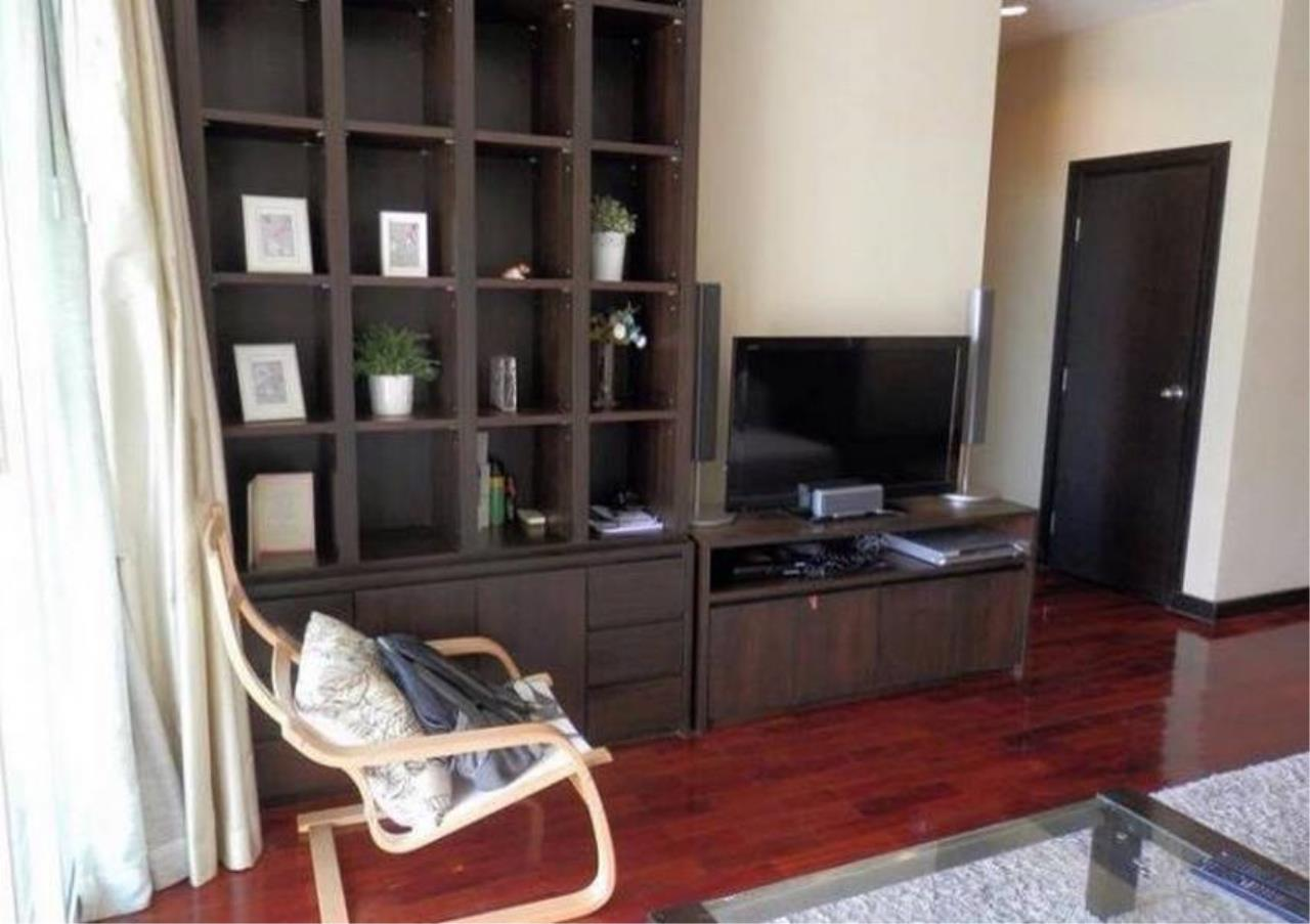 Bangkok Residential Agency's 2 Bed Condo For Rent in Phrom Phong BR4707CD 2