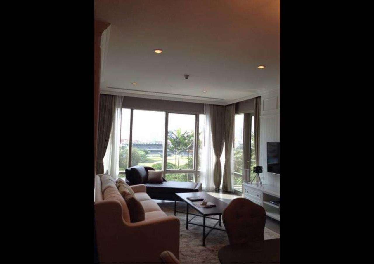 Bangkok Residential Agency's 2 Bed Condo For Rent in Ratchadamri BR4709CD 3