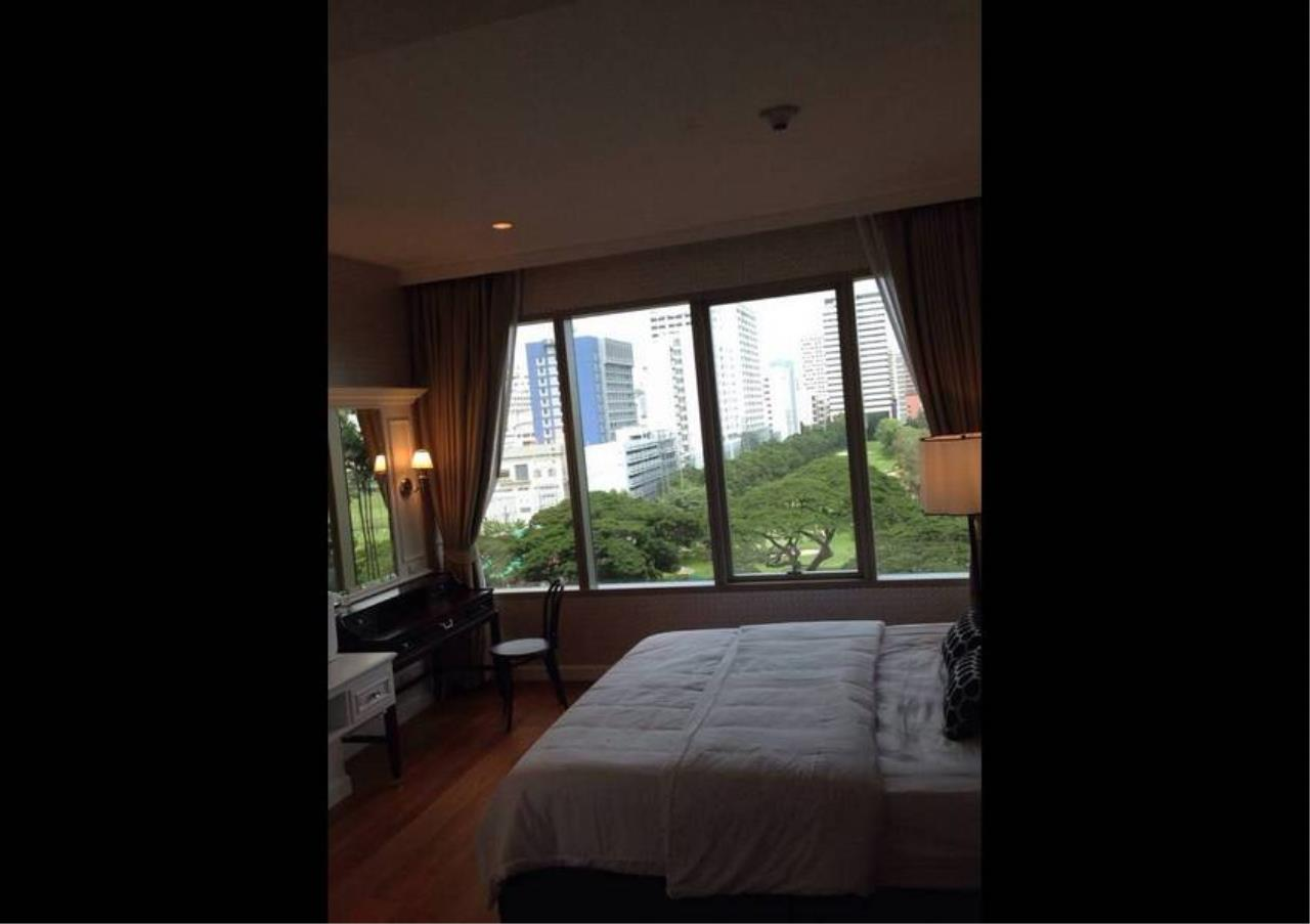 Bangkok Residential Agency's 2 Bed Condo For Rent in Ratchadamri BR4709CD 6