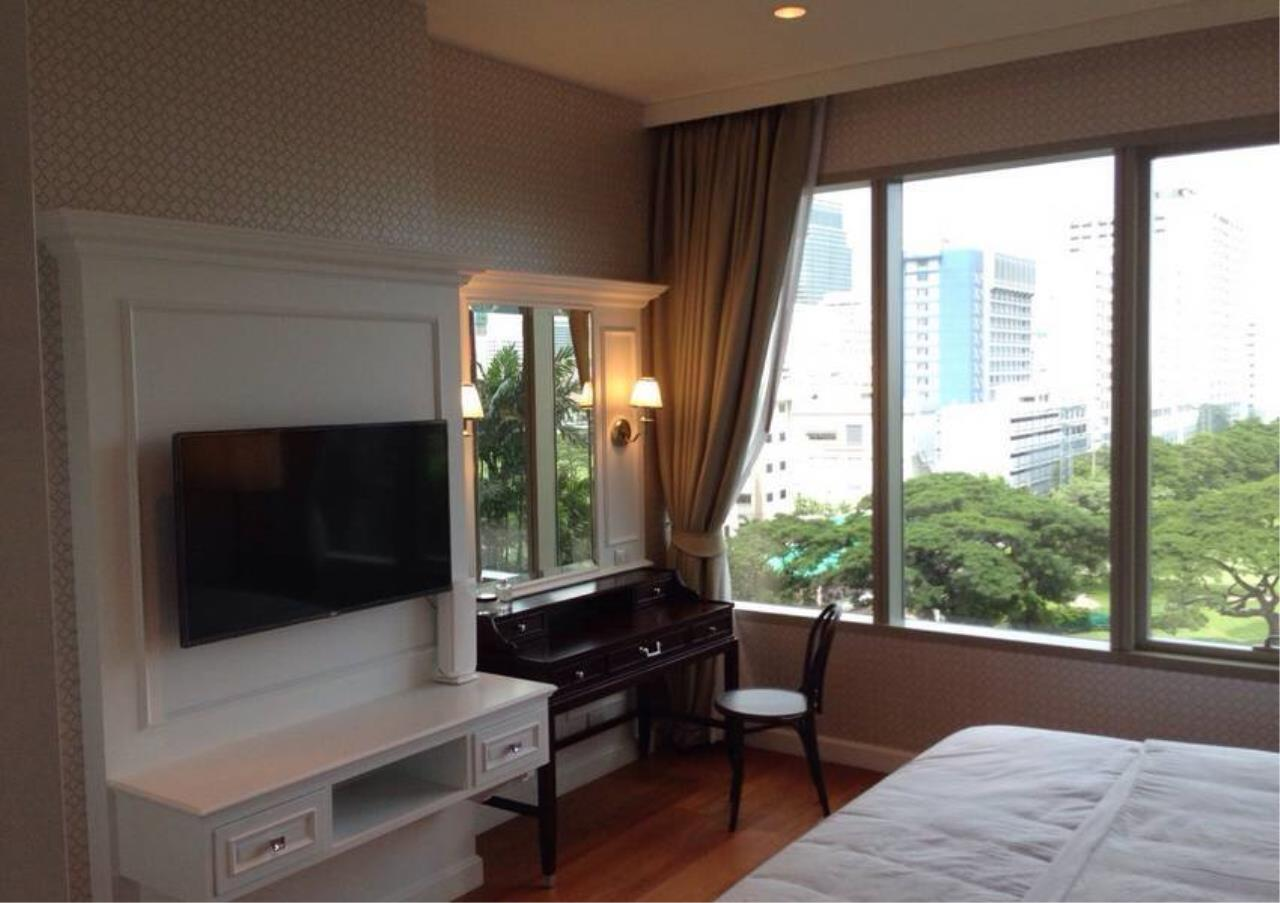 Bangkok Residential Agency's 2 Bed Condo For Rent in Ratchadamri BR4709CD 8