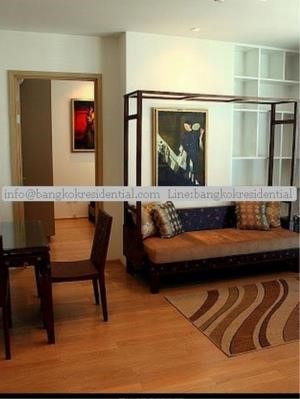 Bangkok Residential Agency's 2 Bed Condo For Rent in Thonglor BR4723CD 46