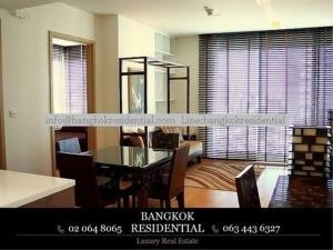 Bangkok Residential Agency's 2 Bed Condo For Rent in Thonglor BR4723CD 45