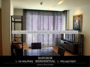 Bangkok Residential Agency's 2 Bed Condo For Rent in Thonglor BR4723CD 44