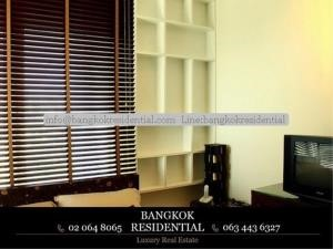 Bangkok Residential Agency's 2 Bed Condo For Rent in Thonglor BR4723CD 40