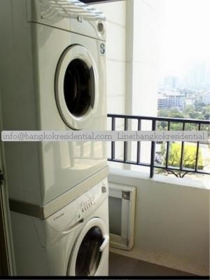 Bangkok Residential Agency's 2 Bed Condo For Rent in Thonglor BR4723CD 34