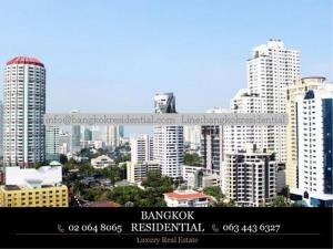 Bangkok Residential Agency's 2 Bed Condo For Rent in Thonglor BR4723CD 33