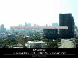 Bangkok Residential Agency's 2 Bed Condo For Rent in Thonglor BR4723CD 32