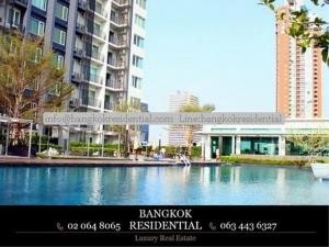 Bangkok Residential Agency's 2 Bed Condo For Rent in Thonglor BR4723CD 31
