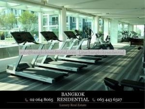 Bangkok Residential Agency's 2 Bed Condo For Rent in Thonglor BR4723CD 29