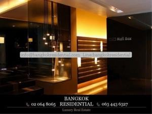 Bangkok Residential Agency's 2 Bed Condo For Rent in Thonglor BR4723CD 28