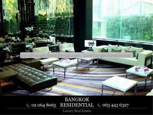 Bangkok Residential Agency's 2 Bed Condo For Rent in Thonglor BR4723CD 27