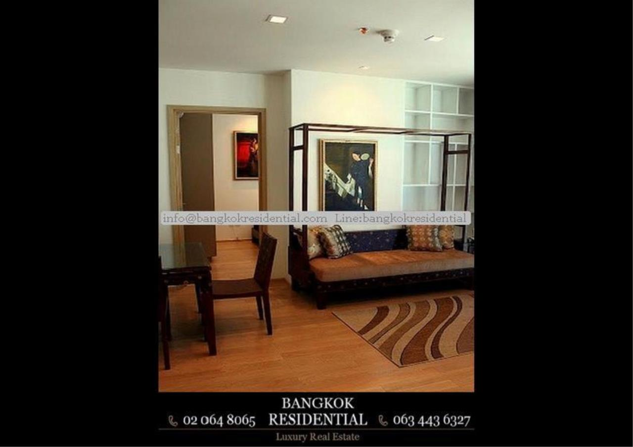 Bangkok Residential Agency's 2 Bed Condo For Rent in Thonglor BR4723CD 9