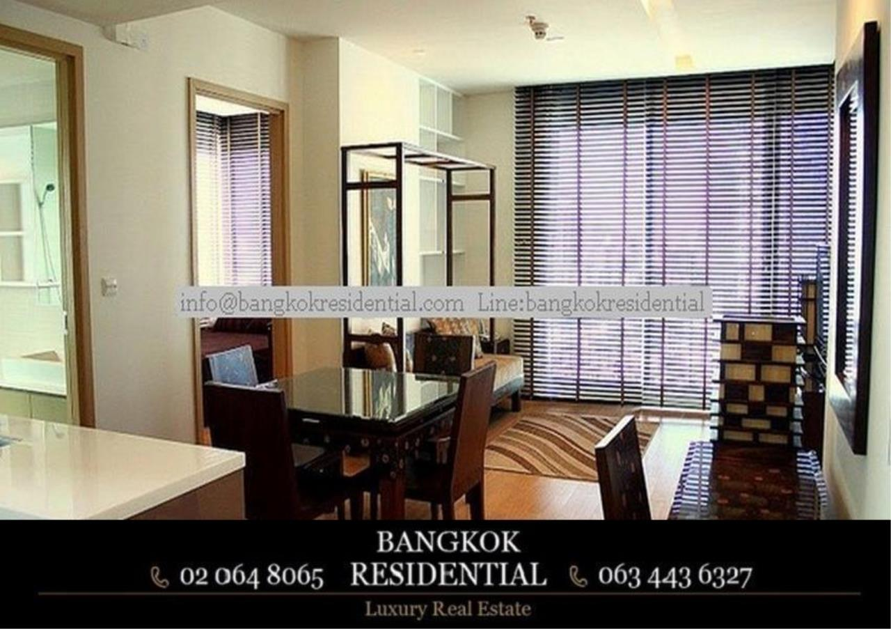 Bangkok Residential Agency's 2 Bed Condo For Rent in Thonglor BR4723CD 10