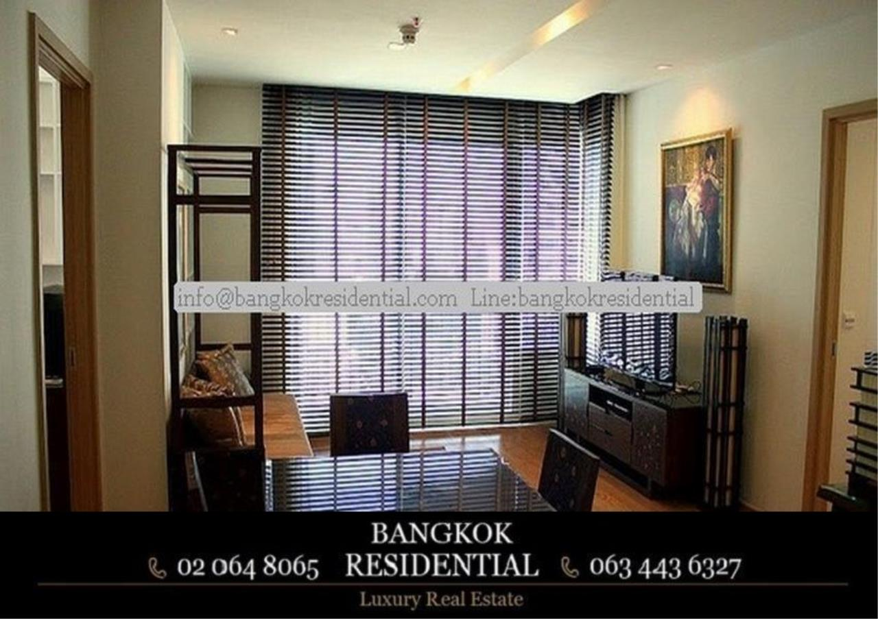 Bangkok Residential Agency's 2 Bed Condo For Rent in Thonglor BR4723CD 11