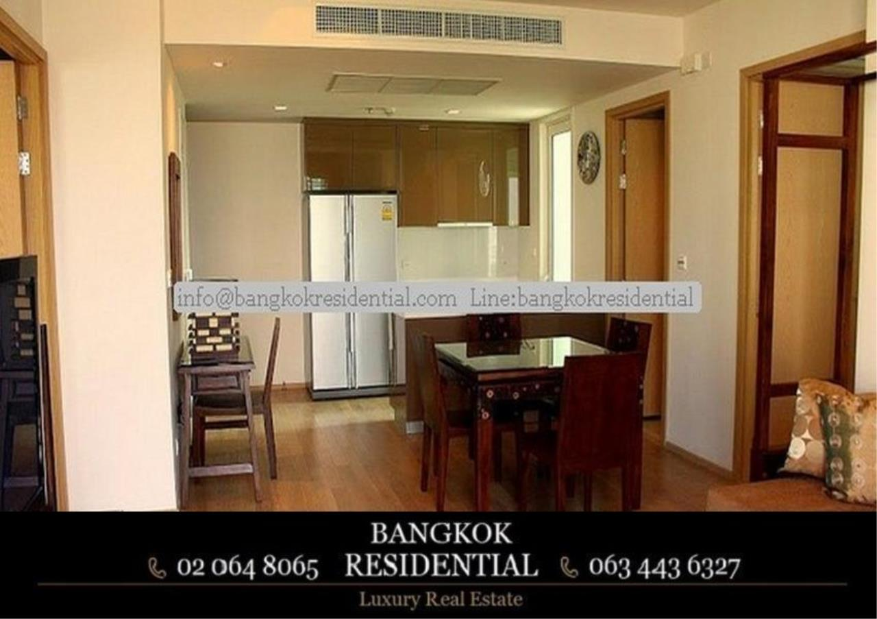 Bangkok Residential Agency's 2 Bed Condo For Rent in Thonglor BR4723CD 12