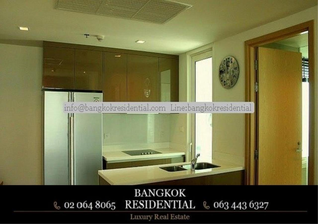 Bangkok Residential Agency's 2 Bed Condo For Rent in Thonglor BR4723CD 13