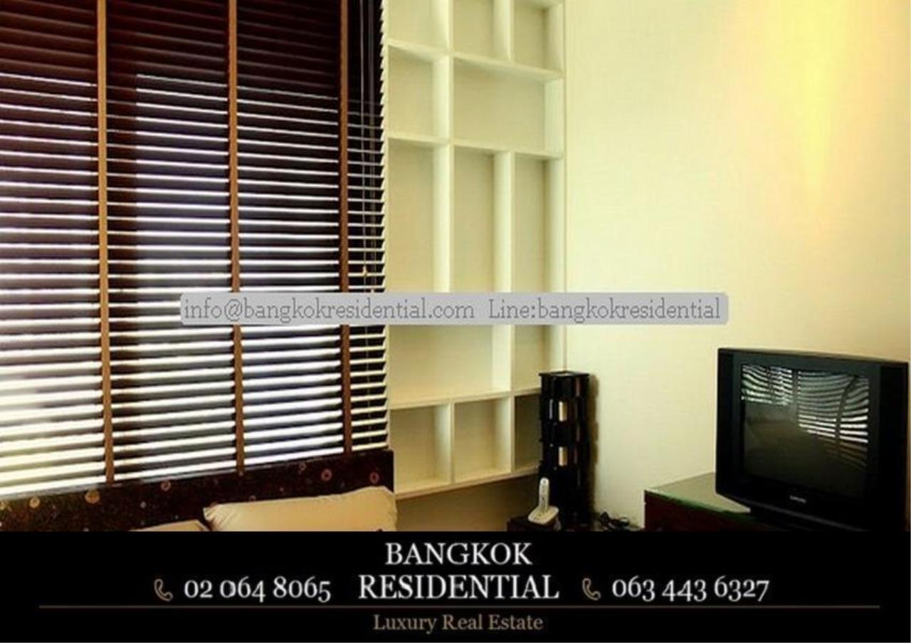 Bangkok Residential Agency's 2 Bed Condo For Rent in Thonglor BR4723CD 15