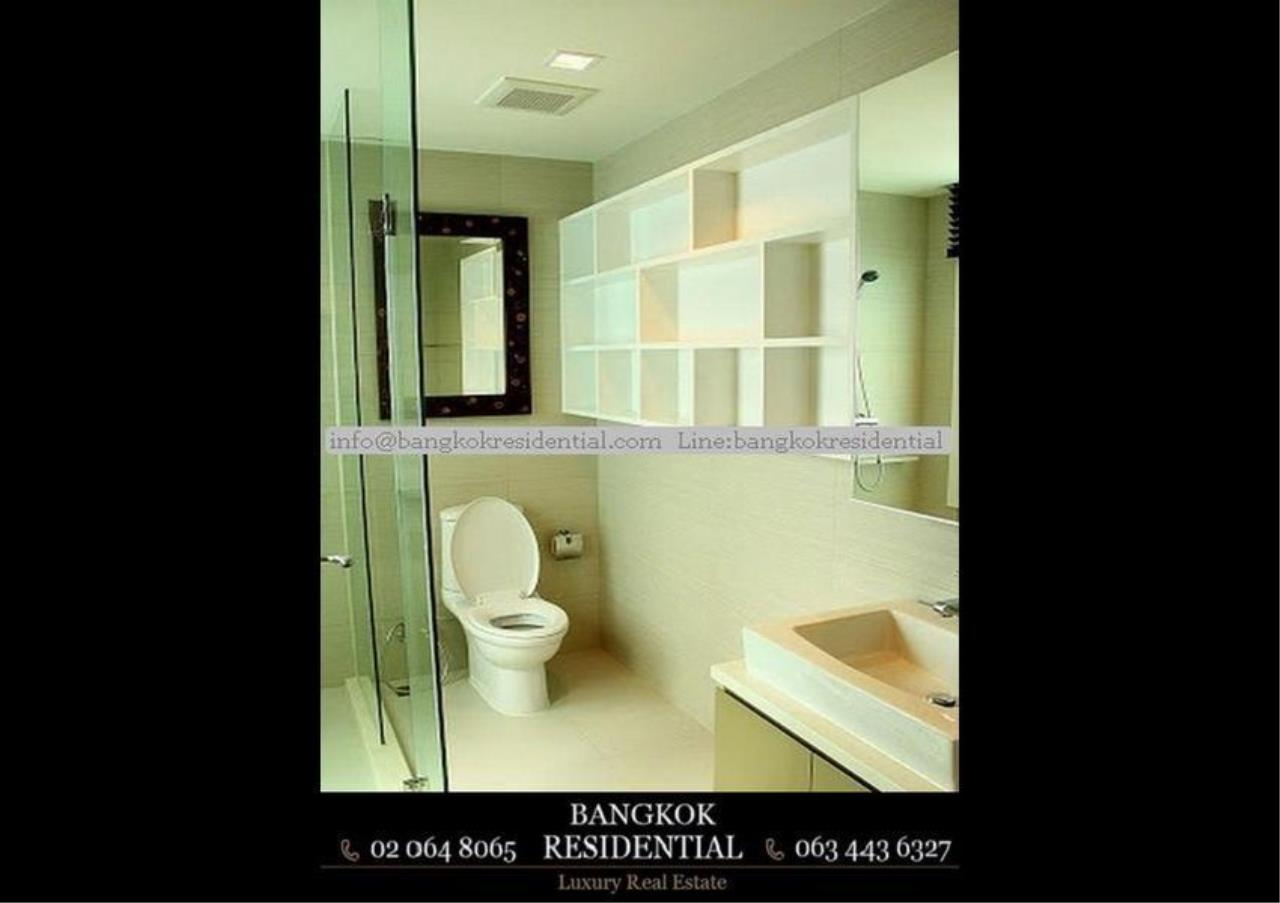Bangkok Residential Agency's 2 Bed Condo For Rent in Thonglor BR4723CD 19