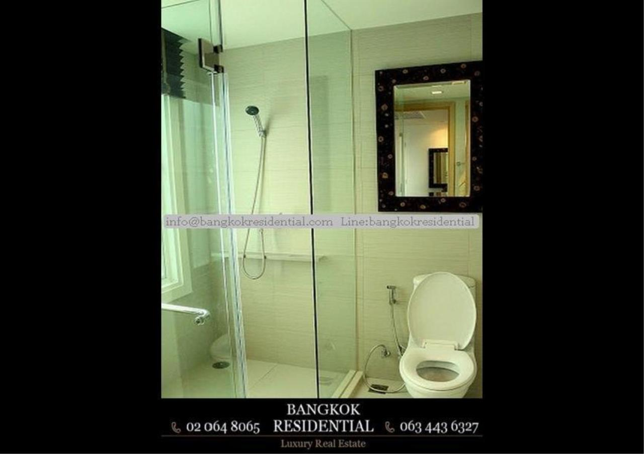 Bangkok Residential Agency's 2 Bed Condo For Rent in Thonglor BR4723CD 20