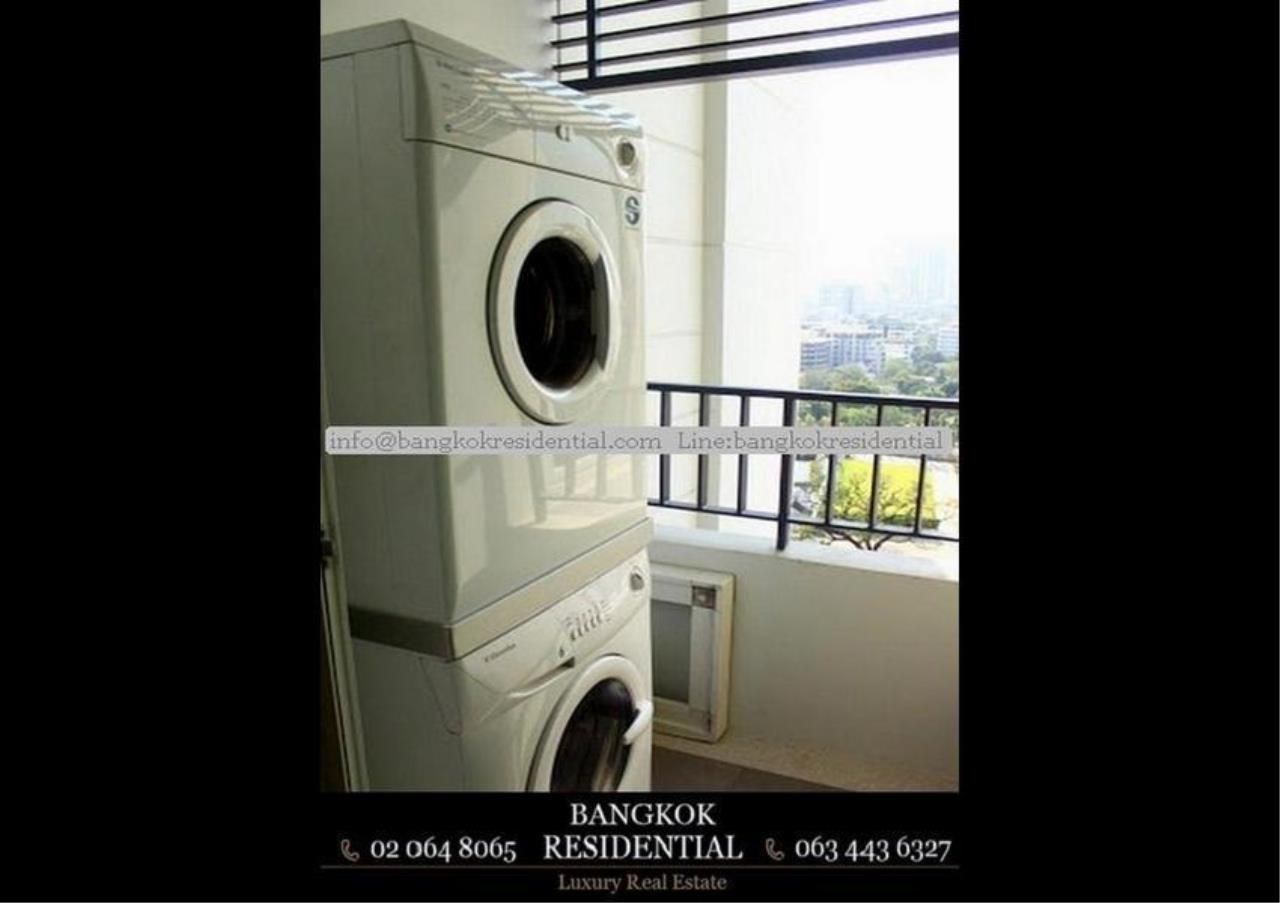 Bangkok Residential Agency's 2 Bed Condo For Rent in Thonglor BR4723CD 21