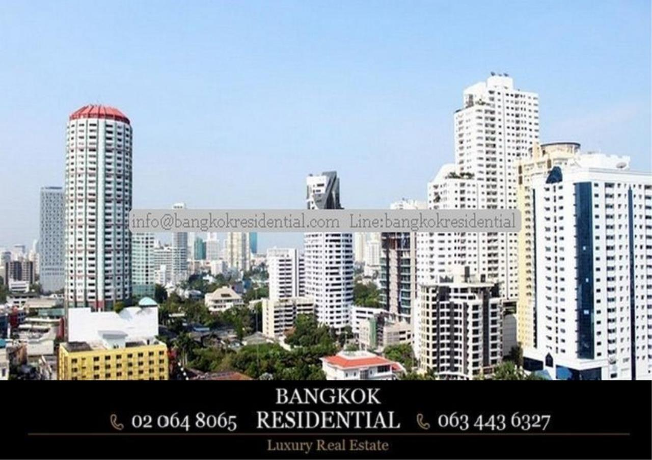 Bangkok Residential Agency's 2 Bed Condo For Rent in Thonglor BR4723CD 22