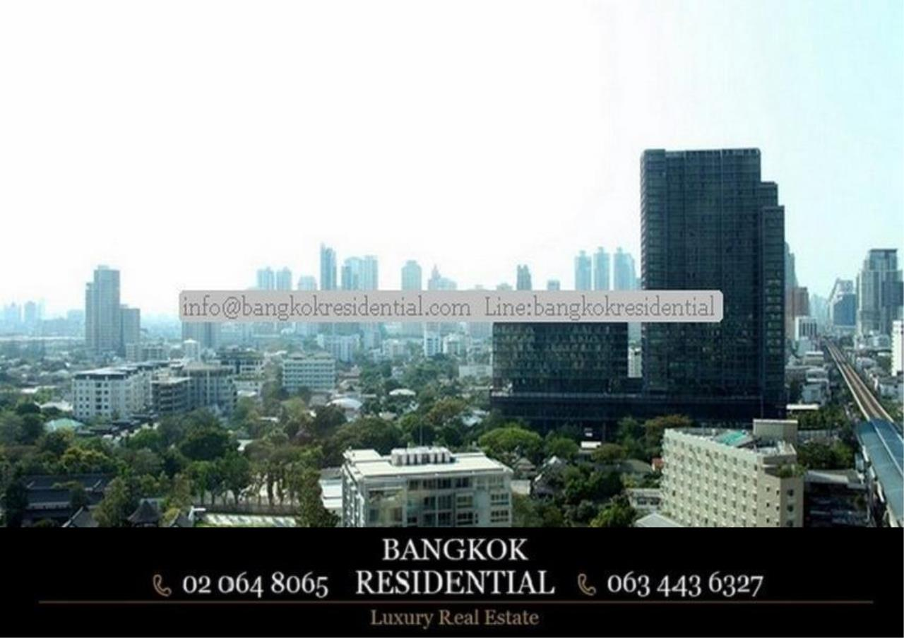 Bangkok Residential Agency's 2 Bed Condo For Rent in Thonglor BR4723CD 23