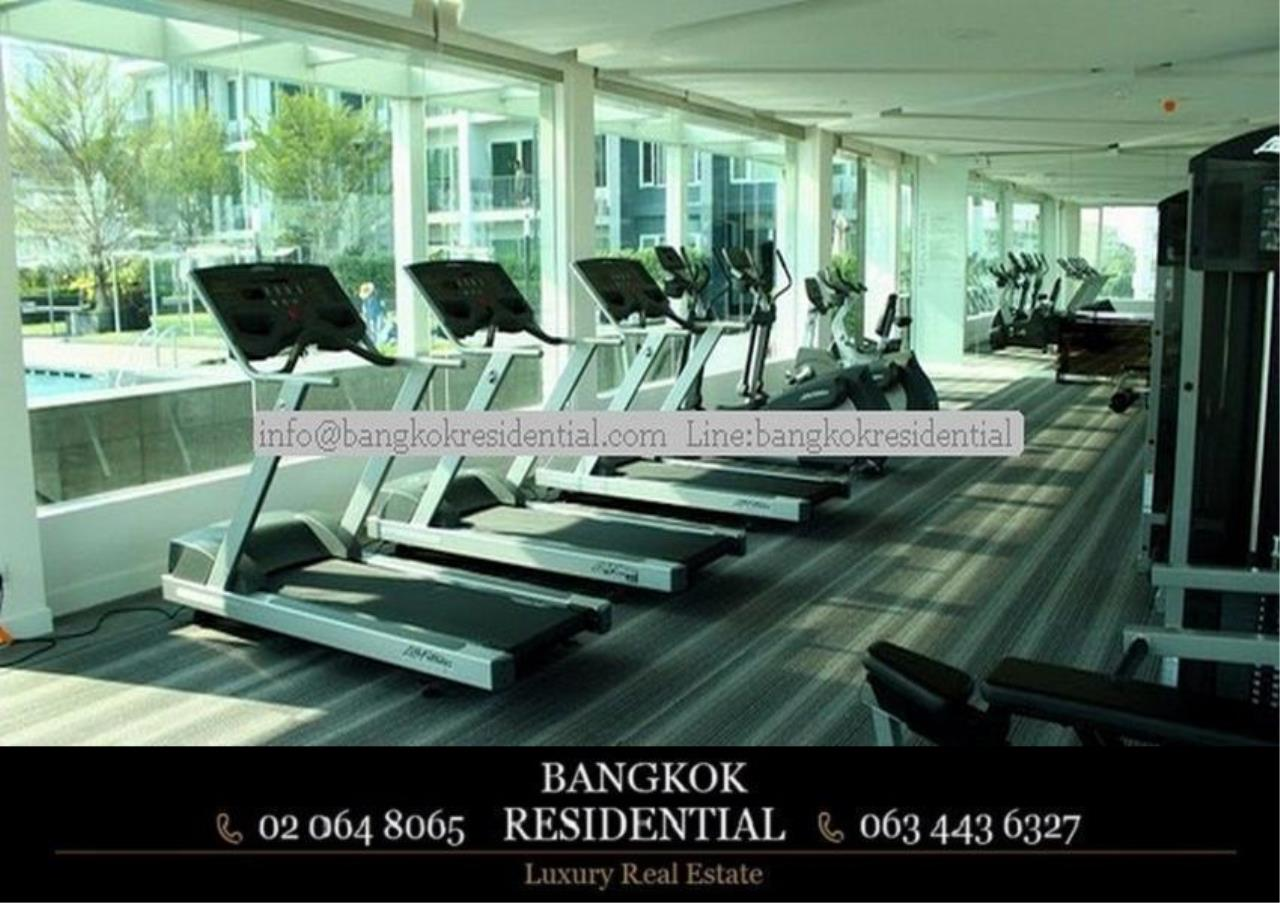 Bangkok Residential Agency's 2 Bed Condo For Rent in Thonglor BR4723CD 24