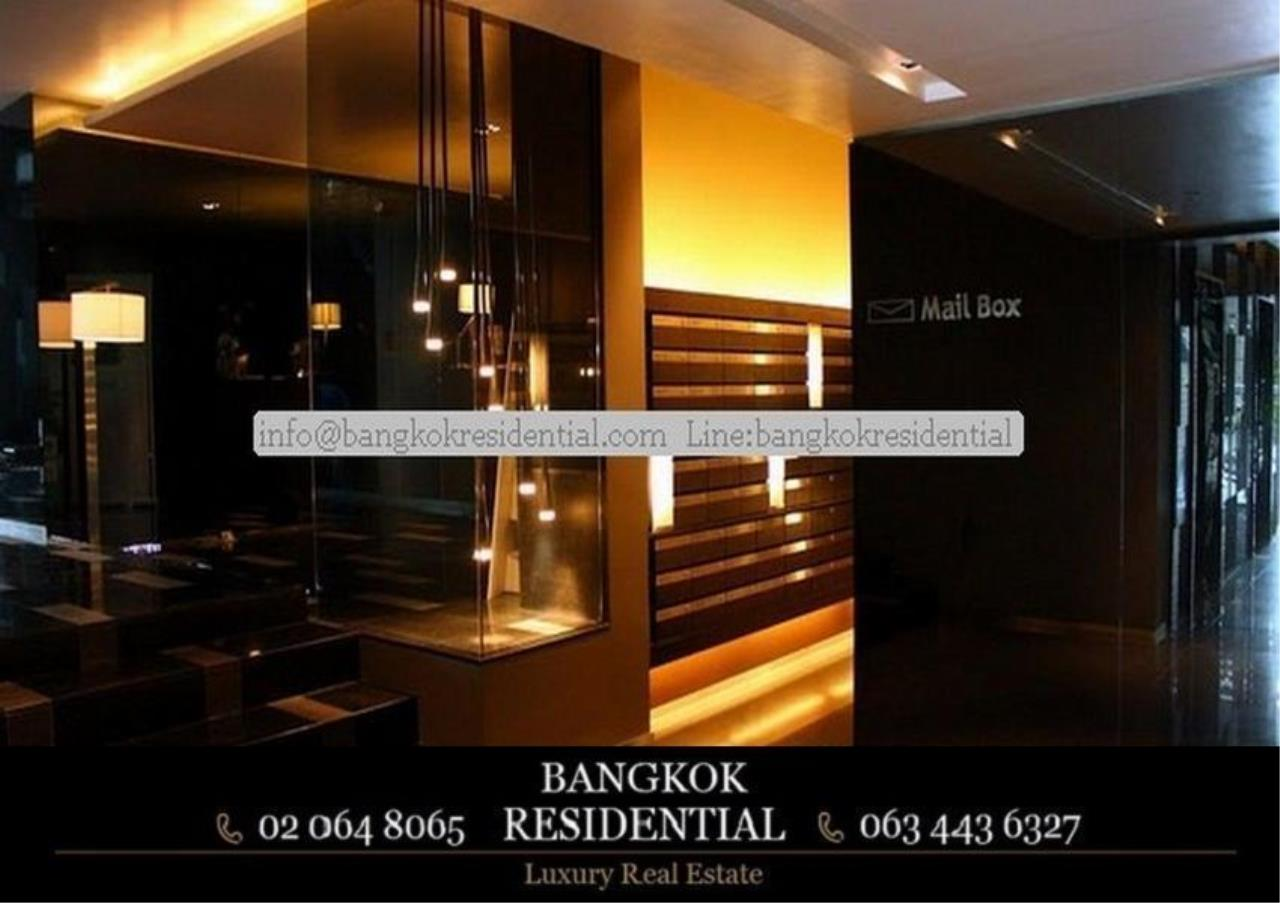 Bangkok Residential Agency's 2 Bed Condo For Rent in Thonglor BR4723CD 25