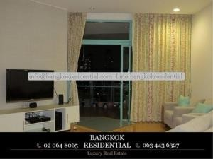 Bangkok Residential Agency's 2 Bed Condo For Rent in Sathorn BR4762CD 18