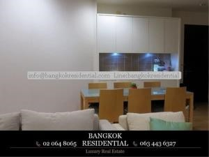 Bangkok Residential Agency's 2 Bed Condo For Rent in Sathorn BR4762CD 17