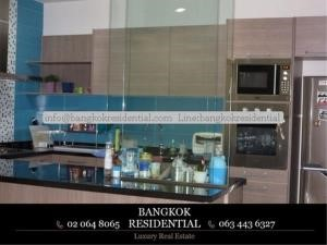 Bangkok Residential Agency's 2 Bed Condo For Rent in Sathorn BR4762CD 15